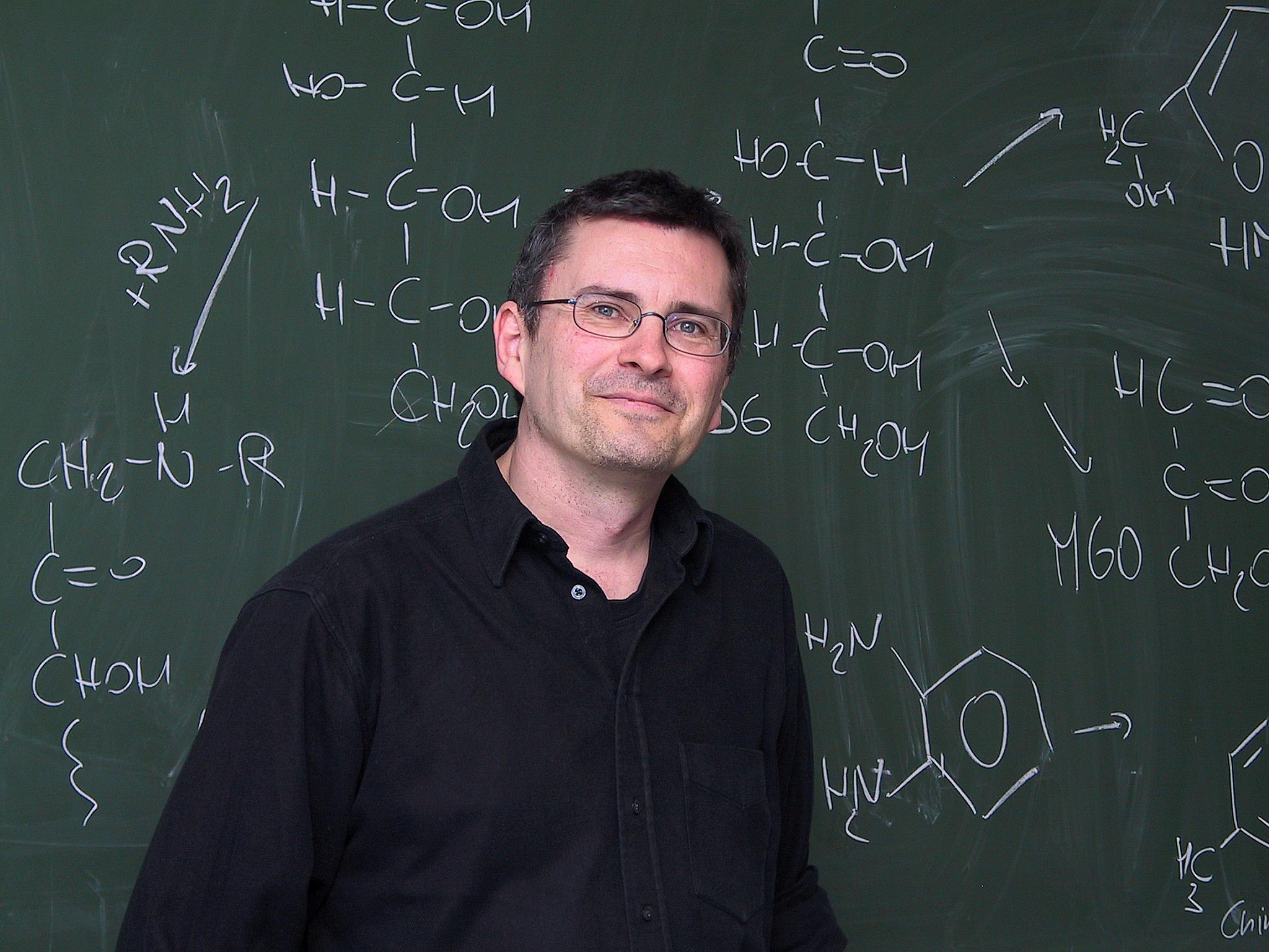 Professor Henle Miele di Manuka MGO