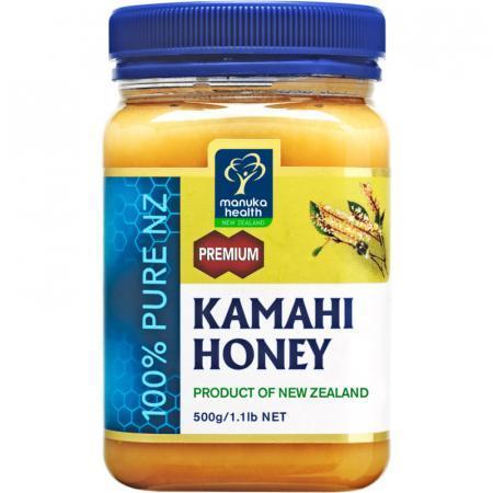 miele di Kamahi della Nuova Zelanda