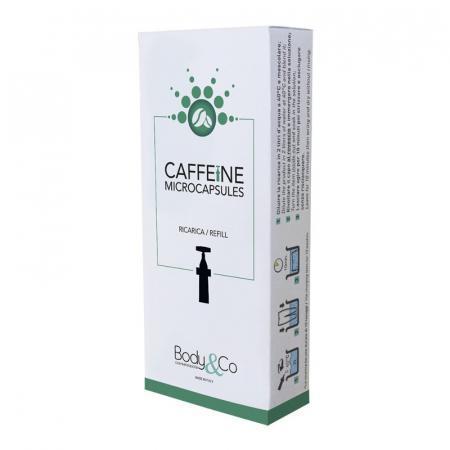 microcapsule caffeina leggings pinocchietti anticellulite