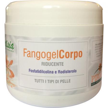 fango anticellulite gel corpo riducente