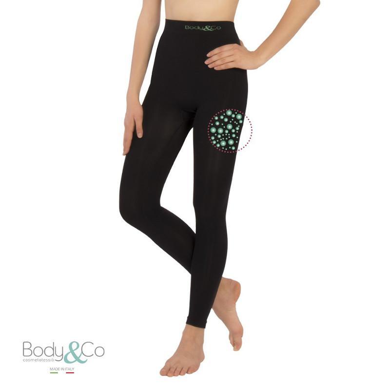 leggings body anticellulite