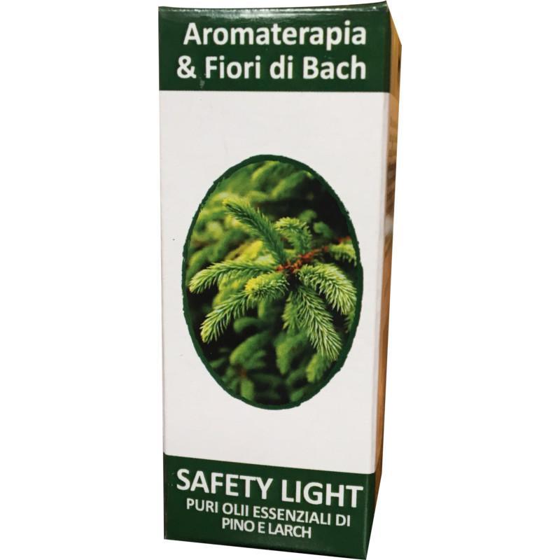 olio essenziale pino fiori di bach larch