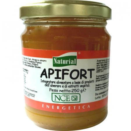 apifort integratore con miele propoli pappa reale