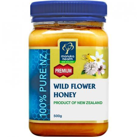 Miele di Fiori Selvatici Wild Flower Honey