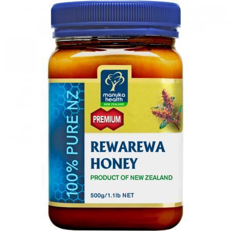 miele di rewarewa Manuka Health