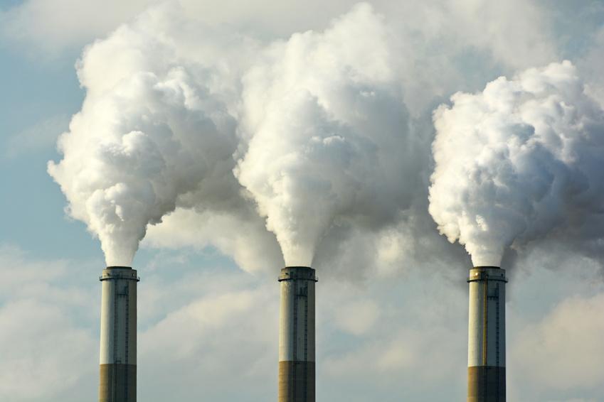 Allarme smog: usare la zeolite