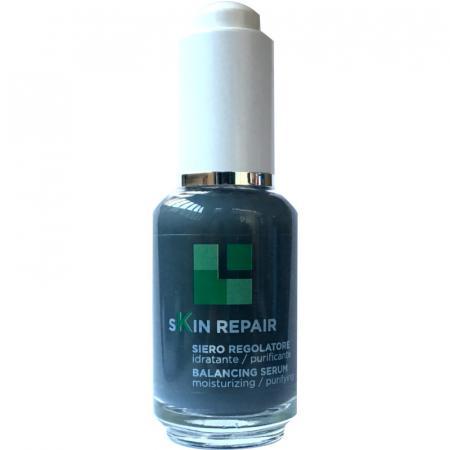 siero regolatore skin repair con acido ialuronico