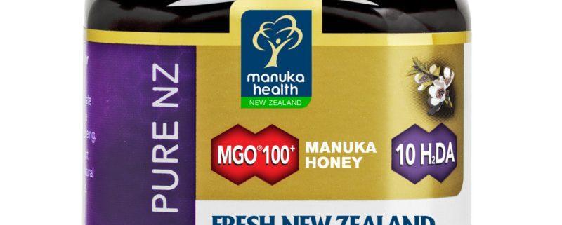 miele di Manuka MGO™ con Pappa Reale fresca