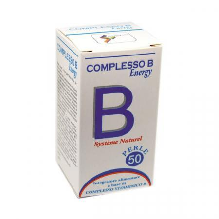 Complesso B Energy, Vitamine B