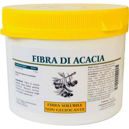 fibra di acacia