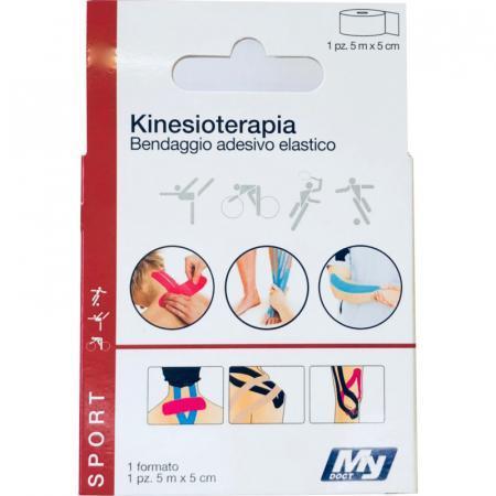 kinesiologia benda adesiva terapeutica