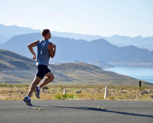 Magnesio e Potassio colloidali ideali per lo sport e per il caldo estivo