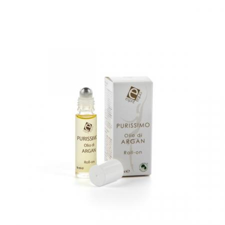 olio di argan purissimo roll on