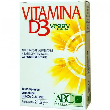vitamina D3 orosolubile