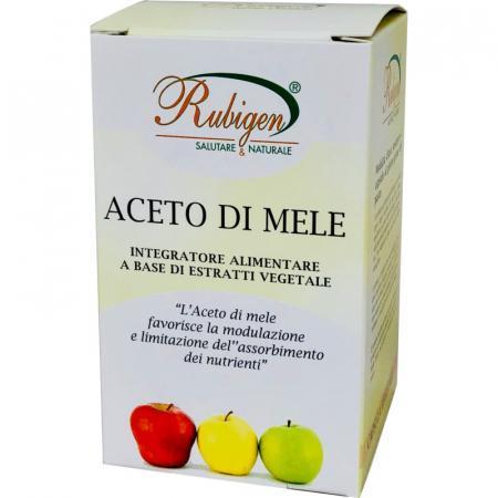 Aceto di Mele in capsule Natur Farma