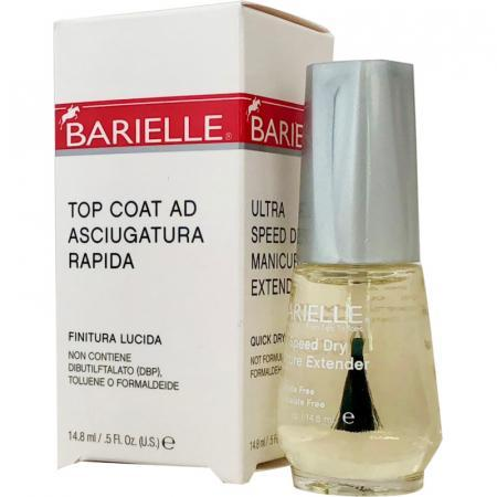 top coat ad asciugatura rapida