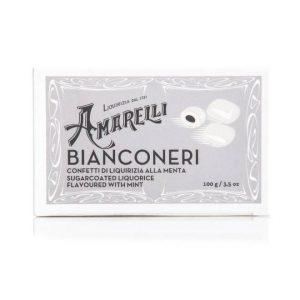 Liquirizia Bianconeri Amarelli
