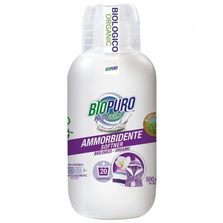 ammorbidente per lavatrice Biopuro