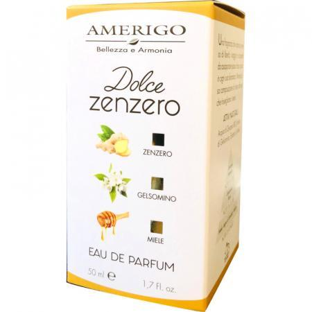 Dolce Zenzero Amerigo eau de parfum