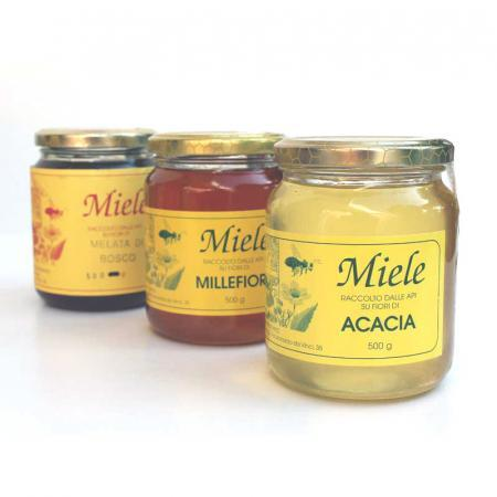 Miele Artigianale Italiano