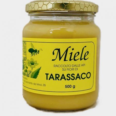 Miele di Tarassaco Italiano ed artigianale