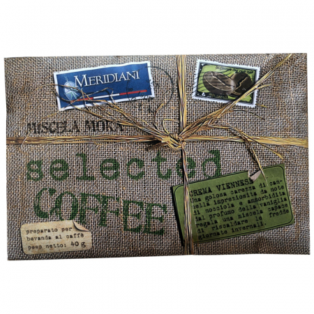 Busta caffè aroma crema viennese