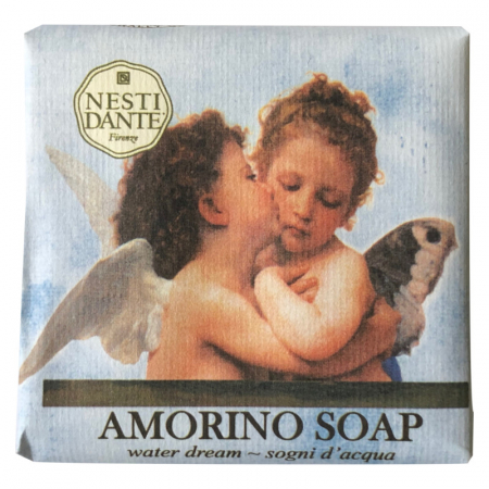 Amorino saponetta water dream