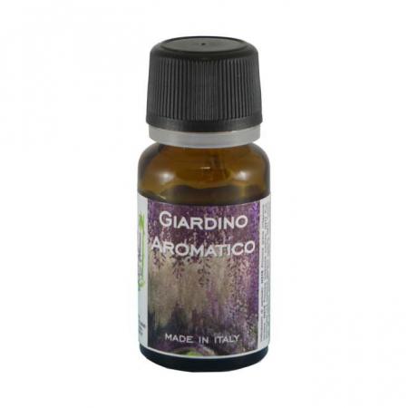 Profumazione per diffusore ad ultrasuoni Gisa - Giardino Aromatico