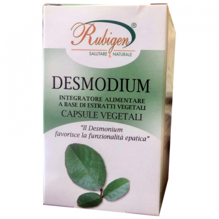 desmodium capsule per il fegato