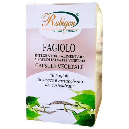 Fagiolo in capsule per il metabolismo dei carboidrati