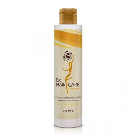 Bio hair care shampoo trattamento capelli colorati colorati o trattati