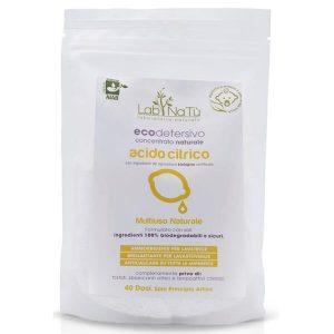 Acido Citrico Biologico