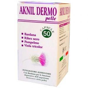 Aknil Dermo Capsule