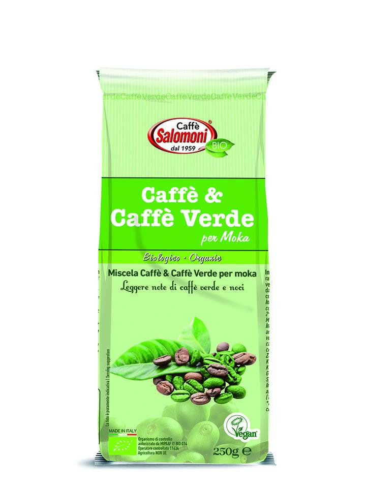 Caffè e Caffè Verde