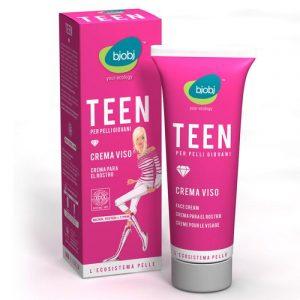 Crema Viso Teen
