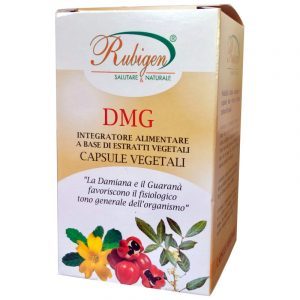 DMG integratore alimentare per il tono sessuale