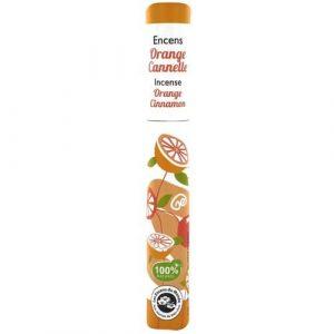 Incenso Cannella e Arancia