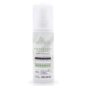 Deodorante Spray Piedi e Calzature