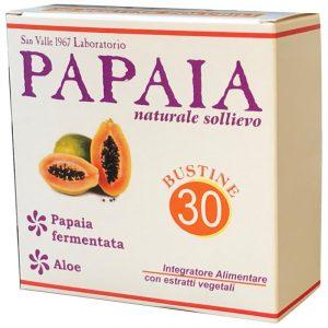Papaia Fermentata e Aloe Bustine