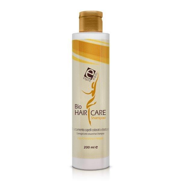 Shampoo Capelli Colorati o Trattati Bio Hair