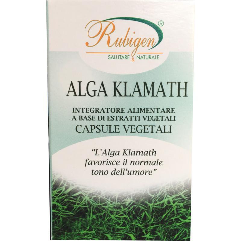 Alga Klamath Opercoli