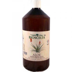 Aloe Arborescens Senza Alcool