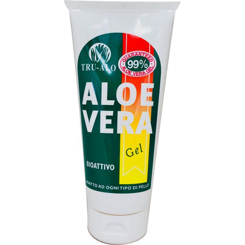 Aloe Vera Gel con 99% aloe