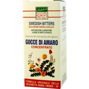 Amaro Svedese Concentrato