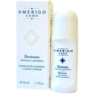 Deodorante Roll-on Amerigo