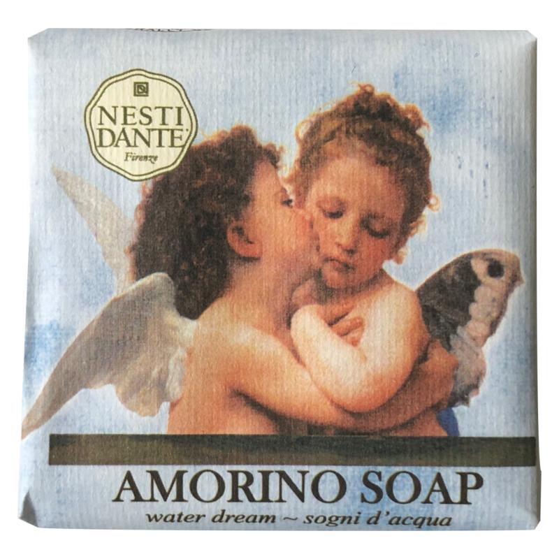 Sapone Amorino - Sogni d'Acqua