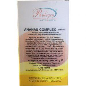 Ananas Complex – Anticellulite Drenante