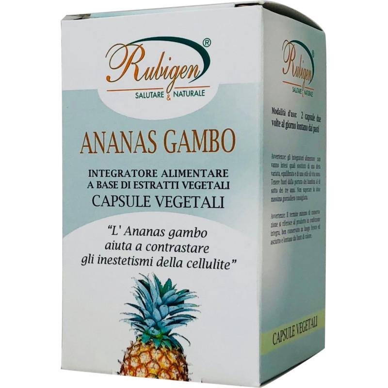 Ananas Gambo Capsule