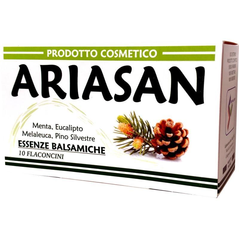Ariasan Essenze Balsamiche
