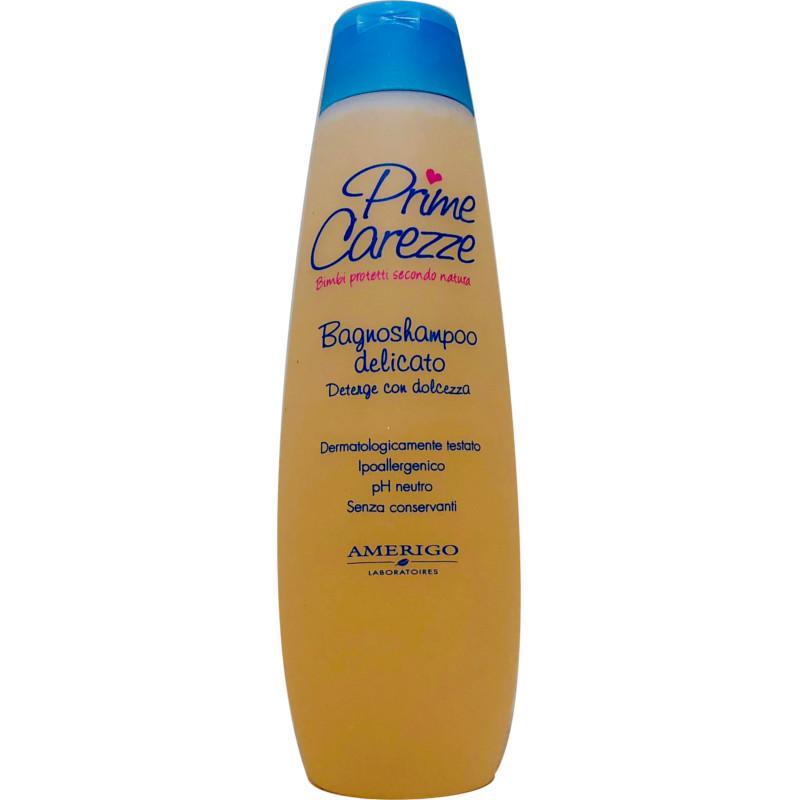 Bagno Shampoo Delicato Bimbi